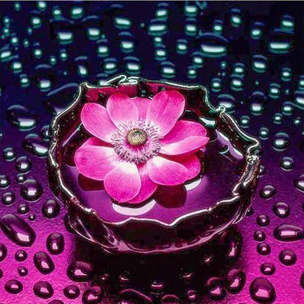 Diamond Painting Bloem Kopen