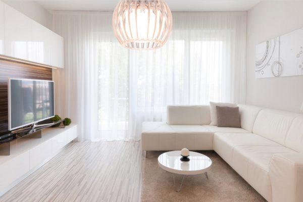hoe creer je ruimte in woonkamer