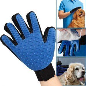 Vacht verzorging voor huisdieren
